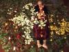 Las Rosas y Las Èspinas, still image from video artwork, 2007. Anu Miettinen.