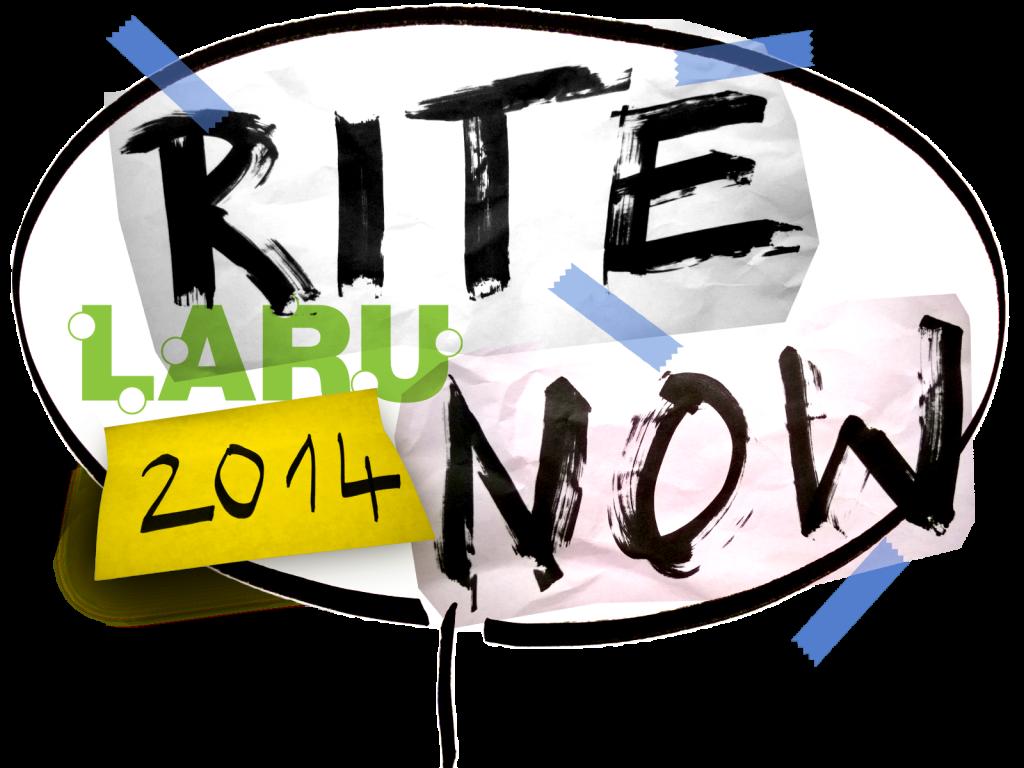 LARU14-rite-now