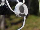 Laru11 Broken Promises - Yourself closeup